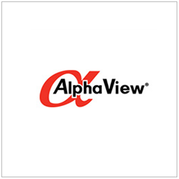 AlphView Surgical Monitors